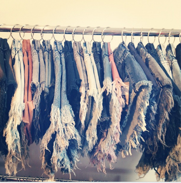 20 Genius Ways To Organize Your Closet7