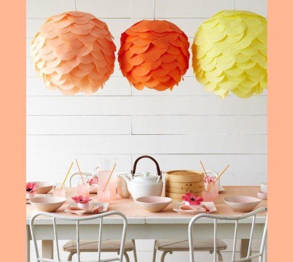 20+ Inspirational DIY Ideas To Light Up Your Home
