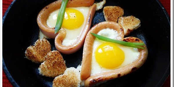 Clever Ways to Cook An Egg