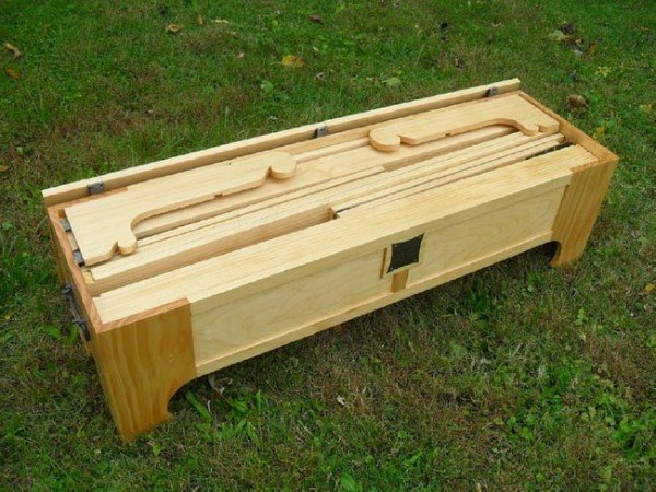 DIY Amazing Bed In a Box4