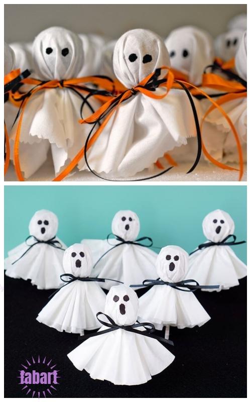 Kids Halloween Lollipop Craft Diy Ideas Tutorials