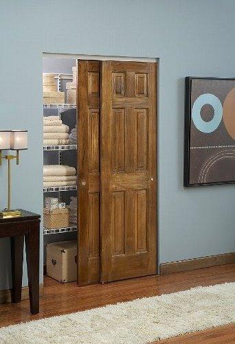 how to make an easy sliding door. Black Bedroom Furniture Sets. Home Design Ideas