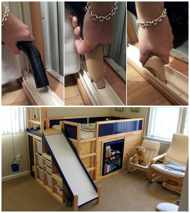 16 Genius Home Hacks That Have Changed Our Lives