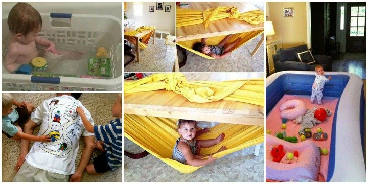 20+ Genius Parenting Hacks That Make Parenting So Much Easier