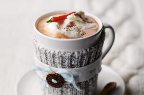 20+ Hot Chocolate Recipes to Keep You Warm This Winter