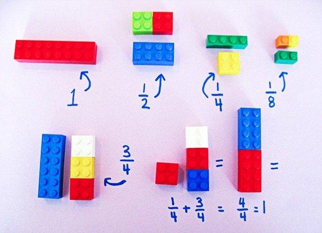 How to Use LEGOs To Explain Math To Children Easily3