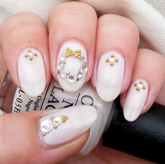 12 Different Nail Shapes To Try for Your Fingertips
