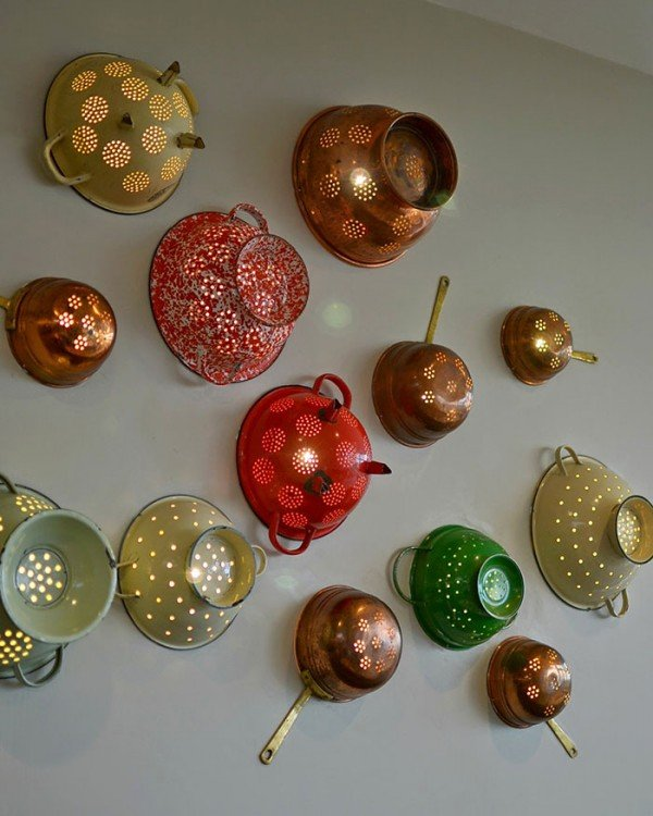 20+ Brilliant DIY Ideas and Ways to Recycle Kitchen Stuff