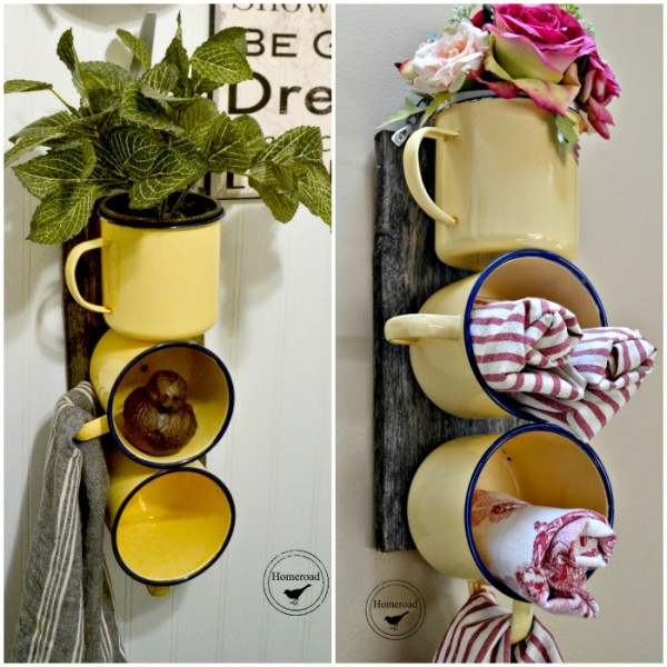 20 Brilliant Diy Ideas And Ways To Recycle Kitchen Stuff