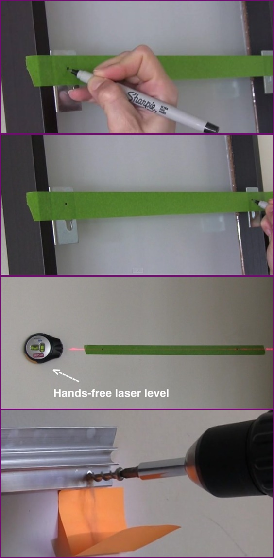 Brilliant Tips Tricks to Hang Anything Easily With Tape