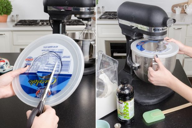 9 KitchenAid Hacks You Need To Know About Your Mixer