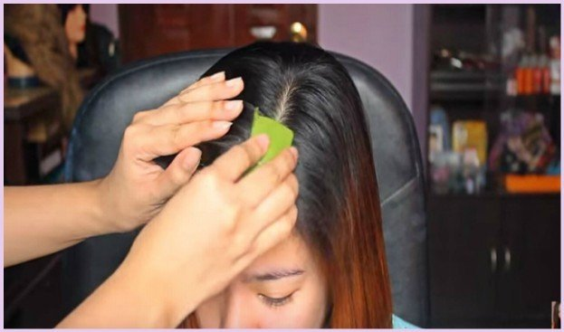 This Natural Homemade Remedy Can Help Relieve Dry, Itchy Scalp&Dandraff