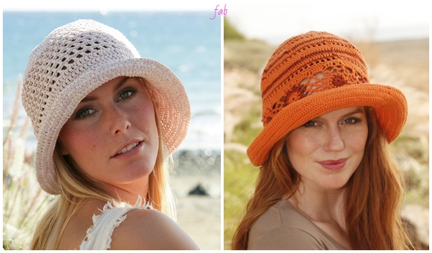 Crochet Sunny Women Summer Sun Hat Crochet Free Patterns